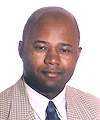 Photo of Richard Mababu Mukiur
